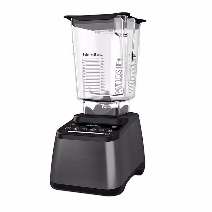 The smartest blenders