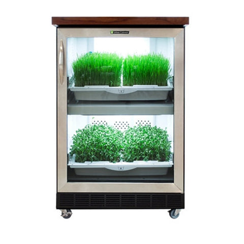 Urban Cultivator Automatic Indoor Garden