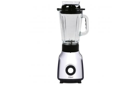 Tribest Glass Personal Vacuum Blender, PBG5001