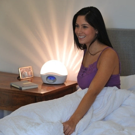 Lumie Bodyclock Wake Up Light Therapy