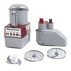 Robot Coupe® Food Processor R2NS