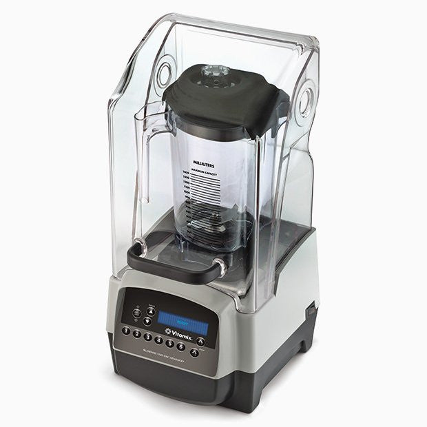 Vitamix Blending Station Advance