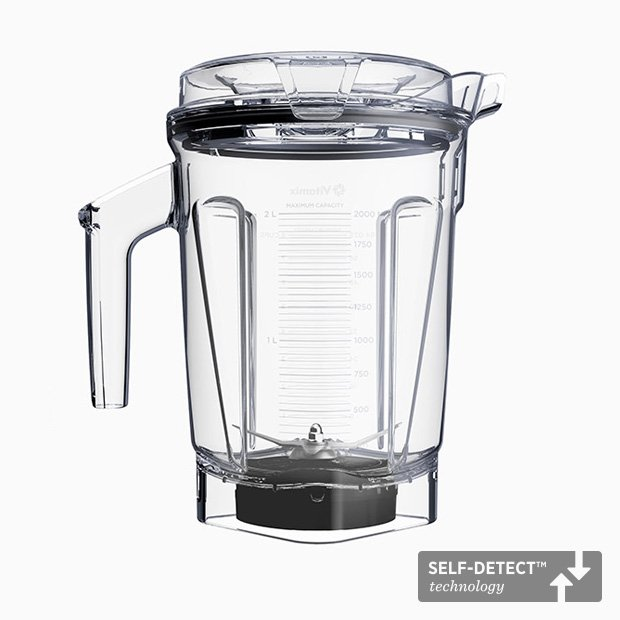 Vitamix Ascent 64 Oz SELF-DETECT Container