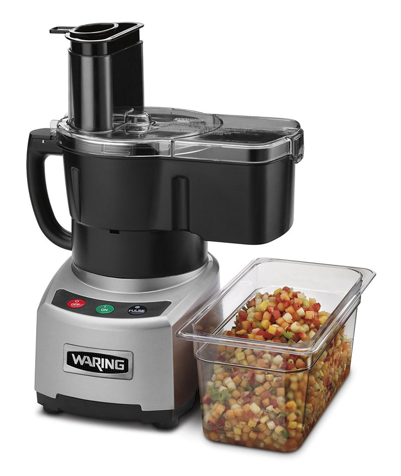 Waring Heavy Duty Food Processor