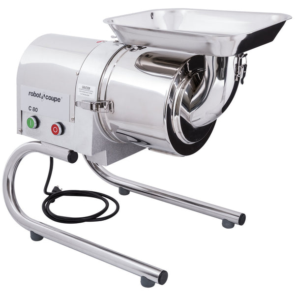 Robot Coupe C80 Stainless Steel Juicer & Automatic Sieve
