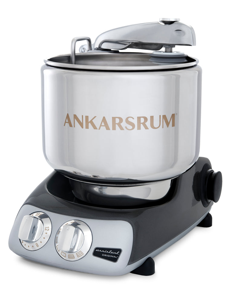 Ankarsrum AKM6230BC - Black Chrome