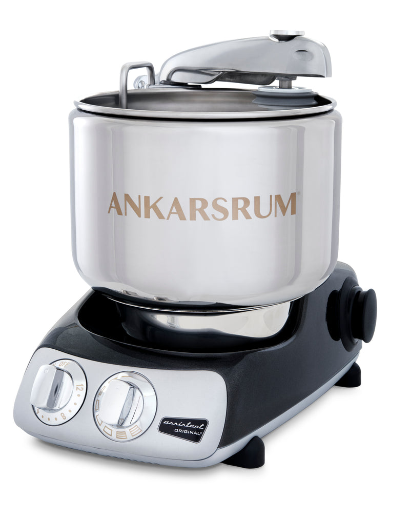 Ankarsrum AKM6230BD - Black Diamond