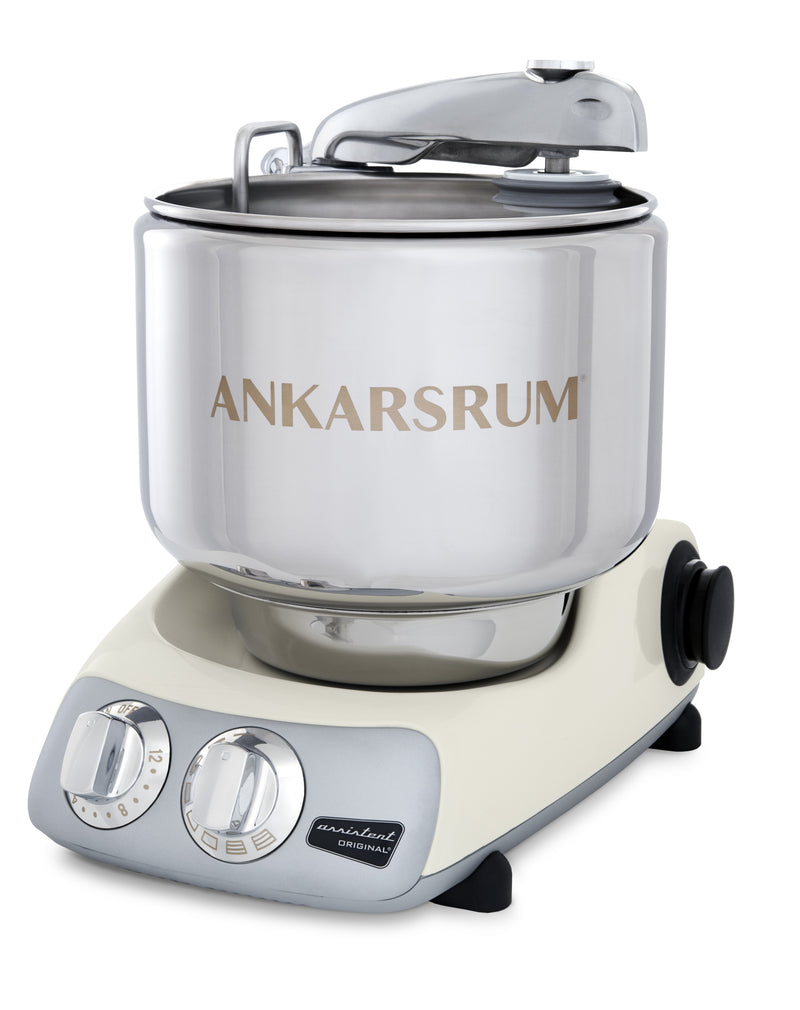 Ankarsrum AKM6230CL - Light Creme