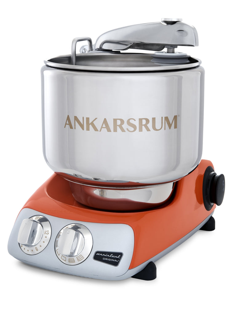 Ankarsrum AKM6230PG - Pure Orange