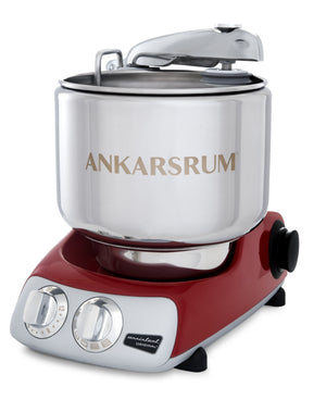 Ankarsrum AKM6230R - Metallic Red