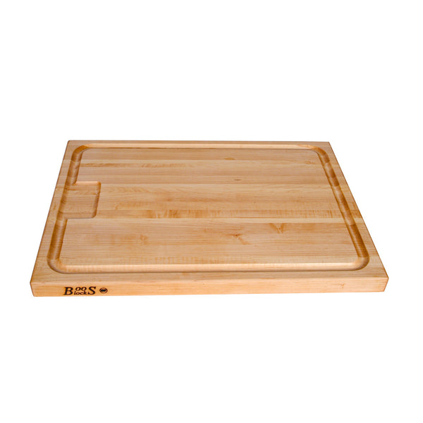 John Boos® Aujus Board, Maple