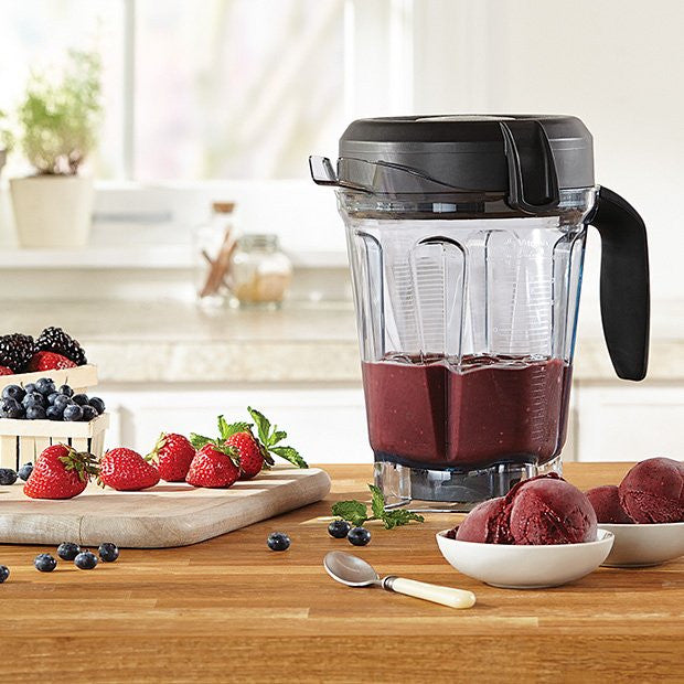 Vitamix Low Profile 64 Oz / 2 Litre Container