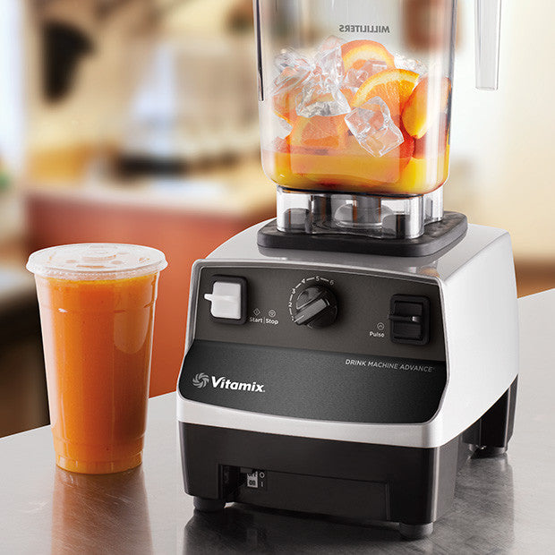 Drink Machine Advance® Blender by Vitamix