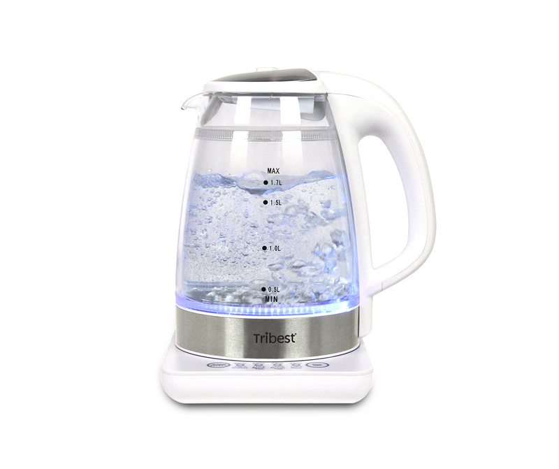 Tribest Raw Food & Tea Electric Kettle