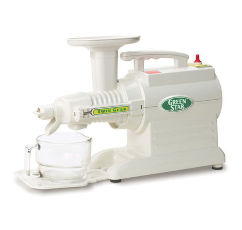 Green Star 1000 juicer