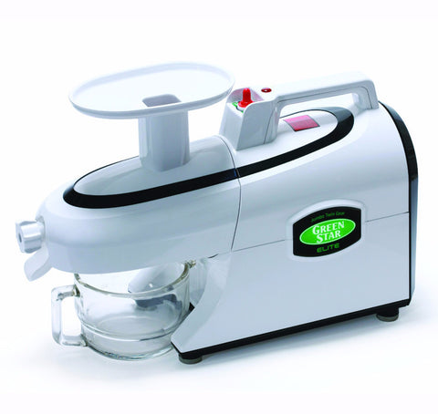 Green Star Juicer Elite 5300