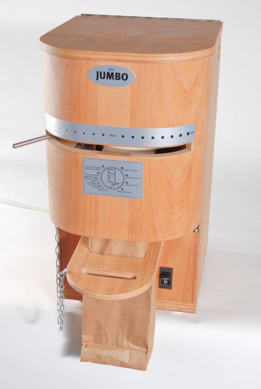KoMo Jumbo Commercial Grain Mill