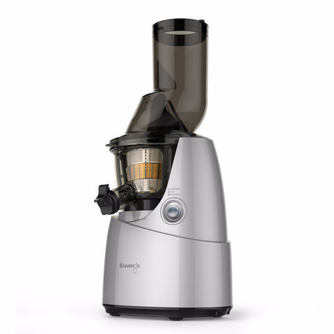 Kuvings Whole Slow Juicer Silver
