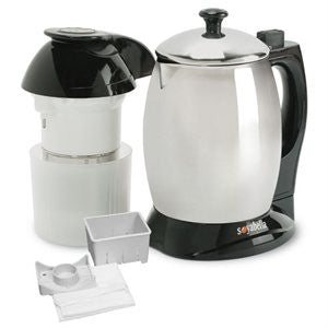 Soyabella Deluxe Soymilk Maker with Tofu Kit SB-132
