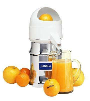 Sunkist J1 Commercial Citrus Juicer