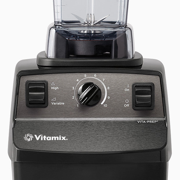 Vitamix 1002 Vita-Prep Blender Controls