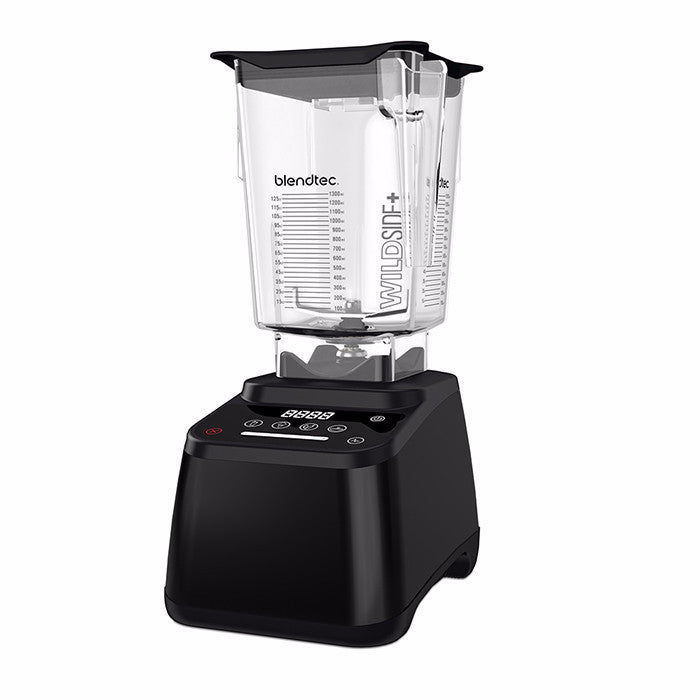 Blendtec Designer 625 Black