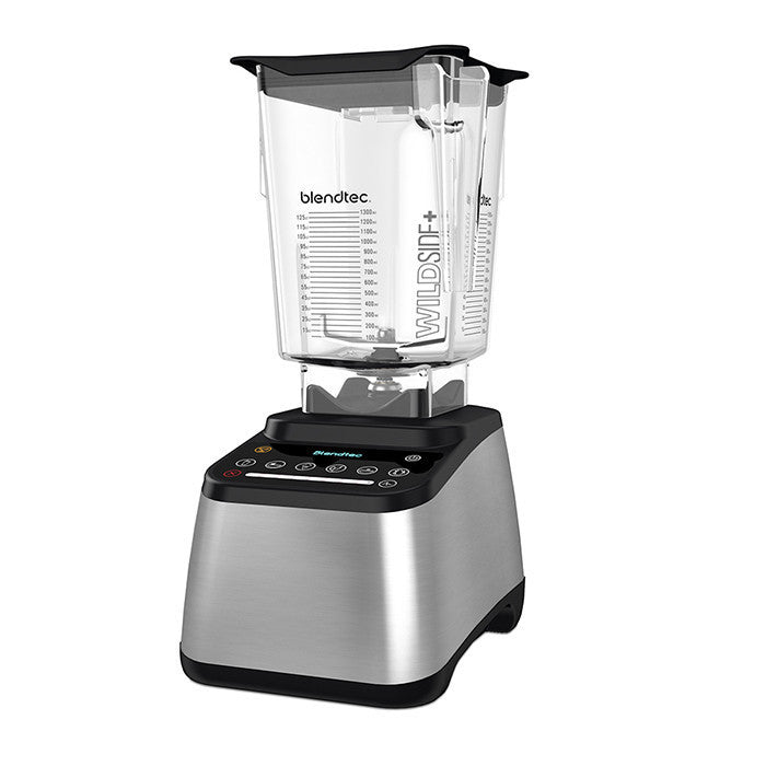 Blendtec Designer 725 Stainless
