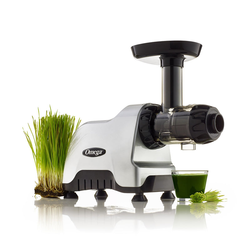 Vonshef Wheatgrass Slow Juicer Review : Wheatgrass Juicer.. Quality Wheatgrass Juicer. Kuving Wheatgrass Juicer In Action. Manual ...