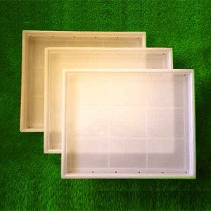 EasyGreen Large Sprouting Trays