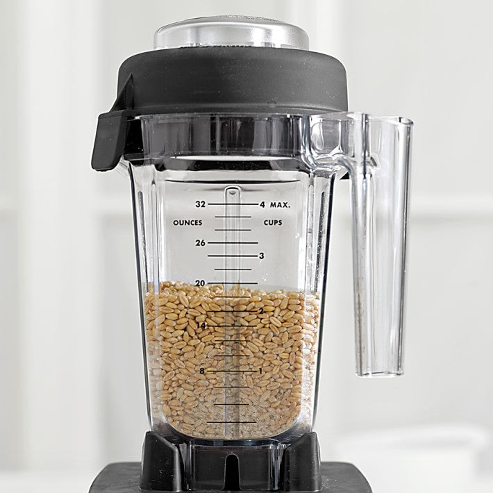 Vitamix 32 Oz Dry Blade Jar