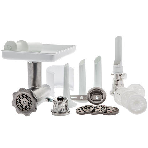Ankarsrum Food & Meat Grinder Complete Package