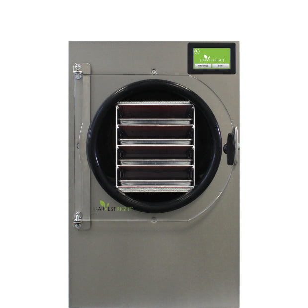 Harvest Right Freeze Dryer Medium Stainless Steel