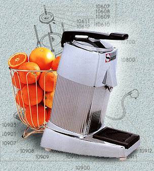 Miracle Pro 500 Commercial Citrus Juicer