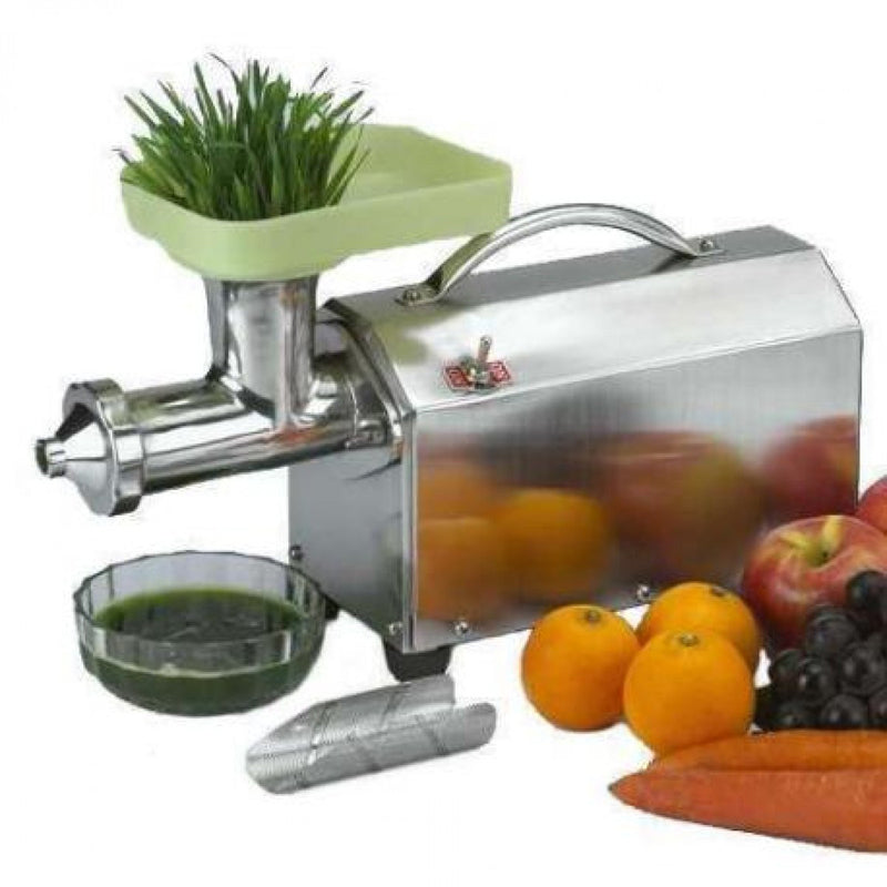 Miracle Pro M575 Commercial Wheatgrass Juicer