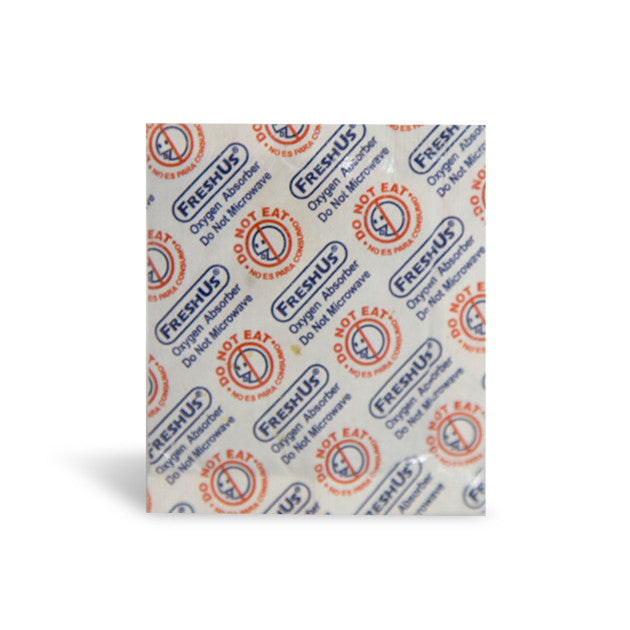 Oxygen Absorbers – (50 total)