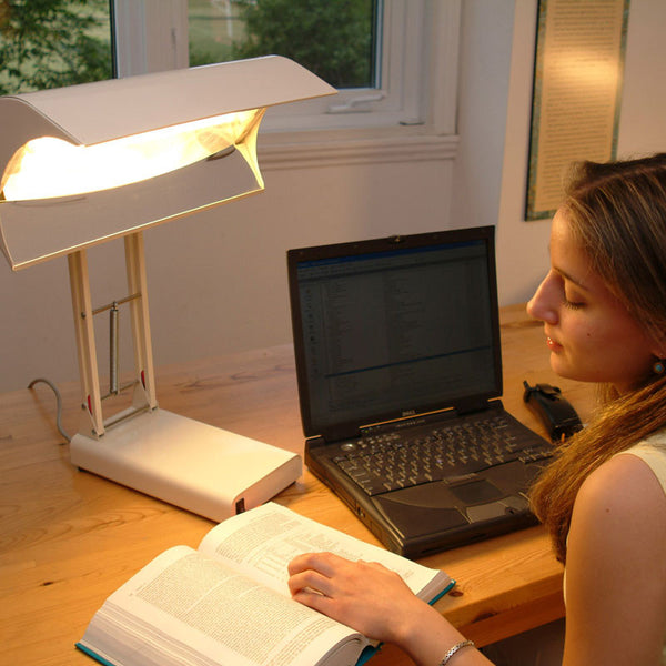 SADelite Light Therapy Lamp