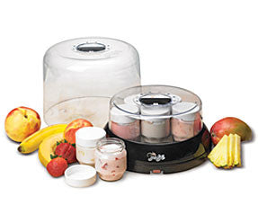 YoLife Yogurt Maker YL210