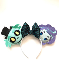 PREORDER HAUNTED MANSION