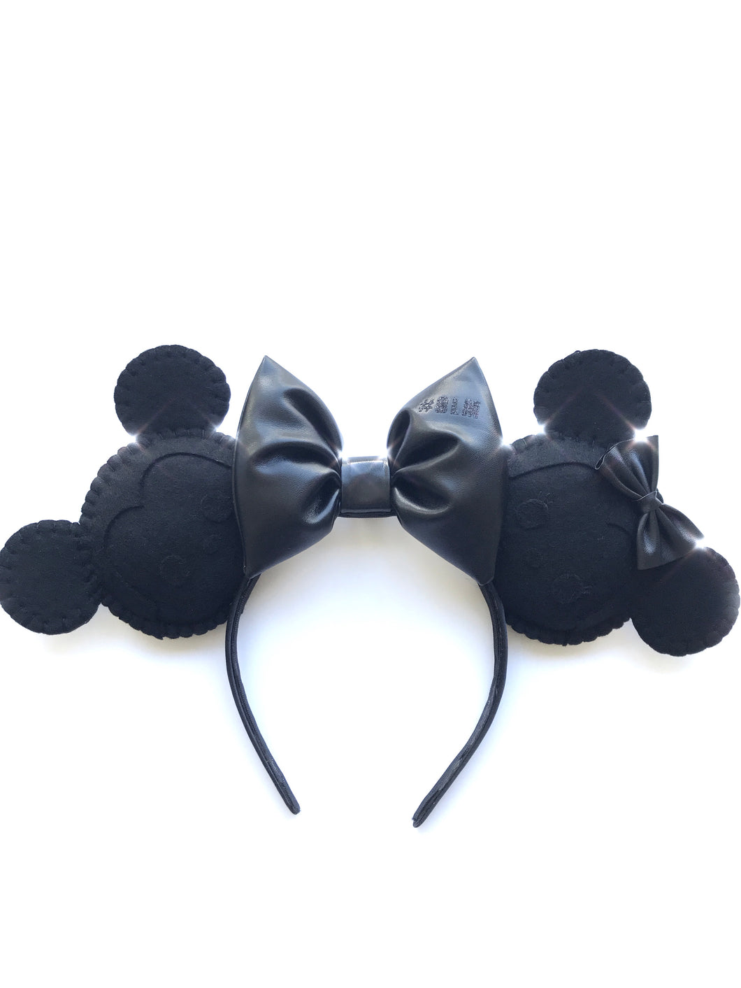 N8: PREORDER BLACK MICKEY