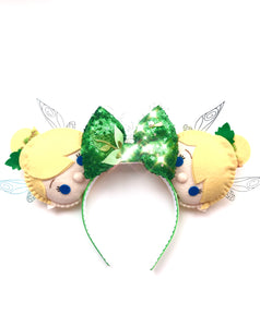 PREORDER: TINKERBELL (PIXIE HOLLOW)
