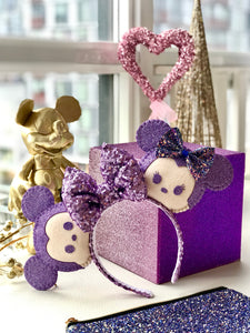 PURPLE RAIN MICKEY