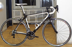 Reference ROAD RACING Complete Bike