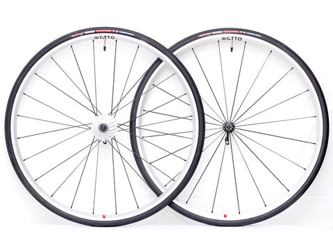 Professional RACING CLINCHER WHEELSET
