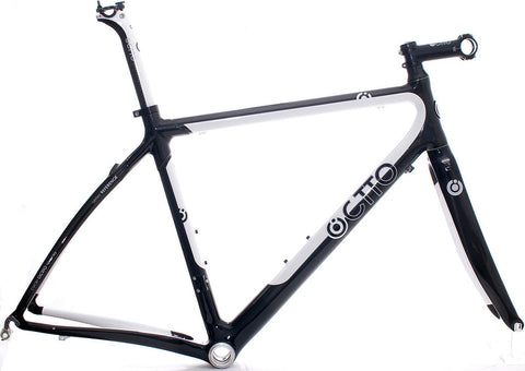 Reference ROAD RACING FRAMESET