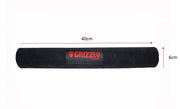 "Grizzly Fitness 15"" Premium Bar Pad for Weight Lifting (One Size)"