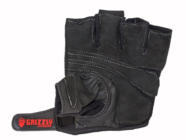Ignite Grizzly Gloves