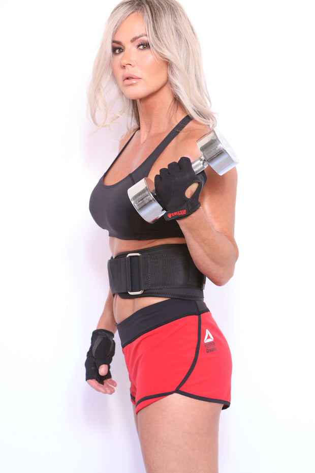 Ignite Lifting and Training Gloves | Men and Women Sizes | Extra Durable and Flexible