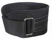Grizzly Fitness Bear Hugger Nylon Pro Weight Training Belt for Men and Women