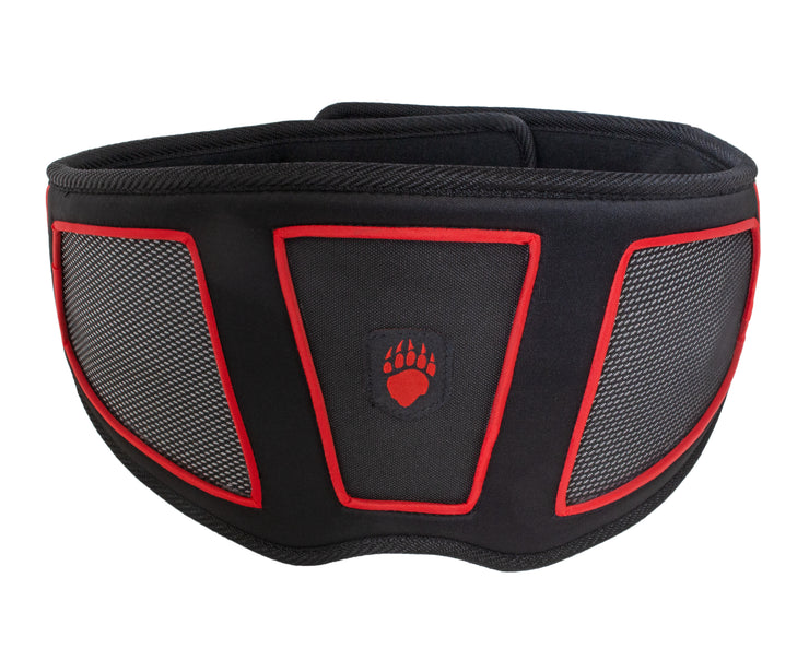 "Grizzly 7"" Soflex Panel Training Belt"