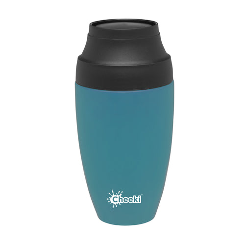 Cheeki 350ml Coffee Mug - Topaz